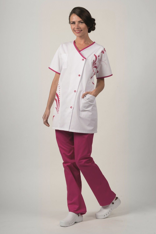 acheter et vendre authentique blouse blanche femme pas cher baskets emploi. Black Bedroom Furniture Sets. Home Design Ideas